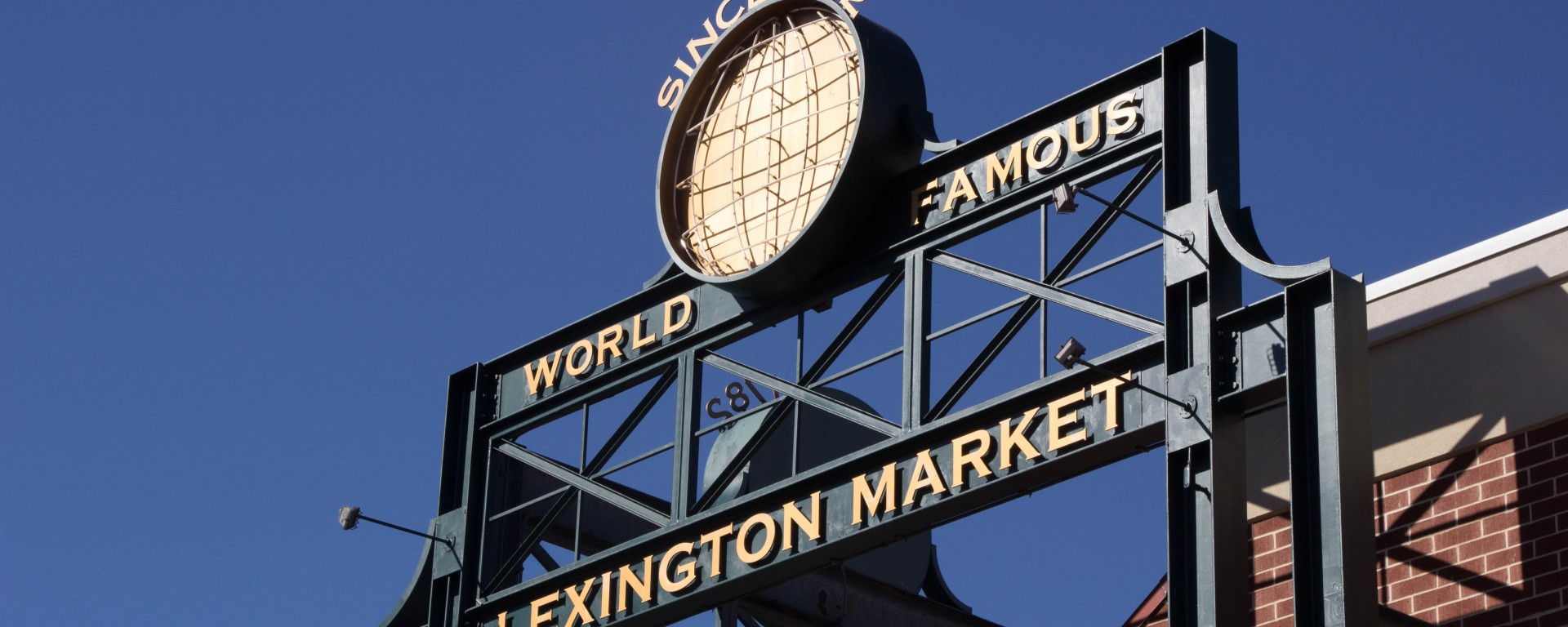 Lexington Market.