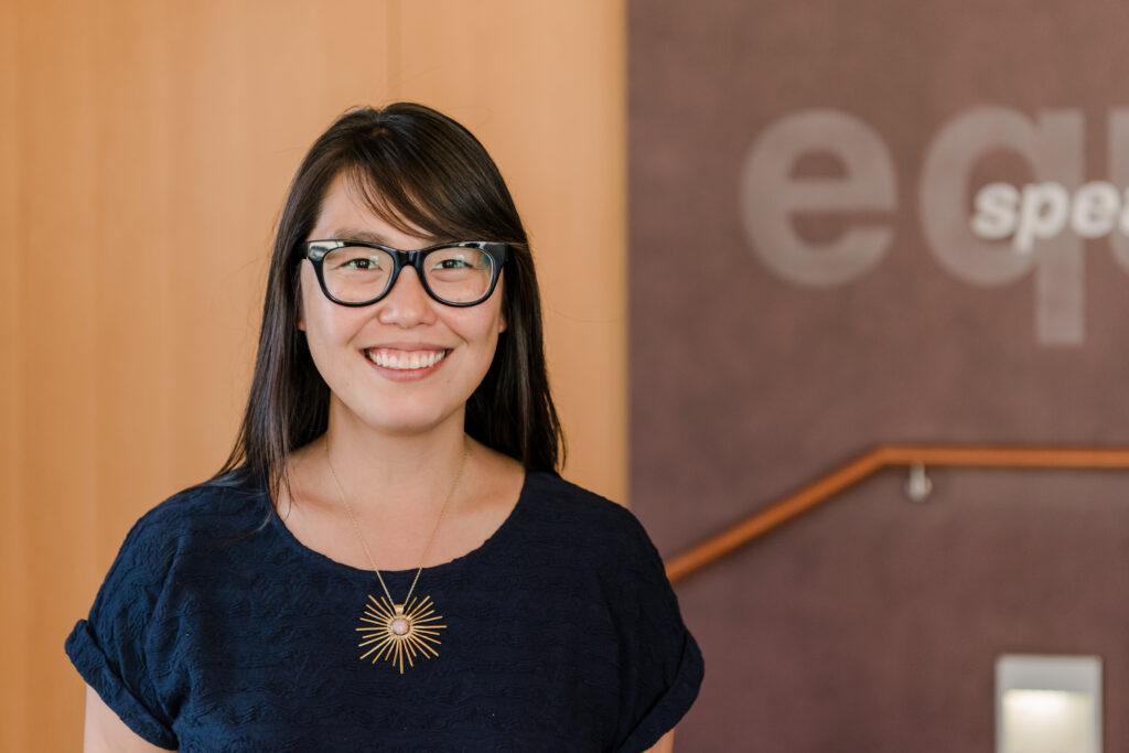 Emily Yoon Perez
