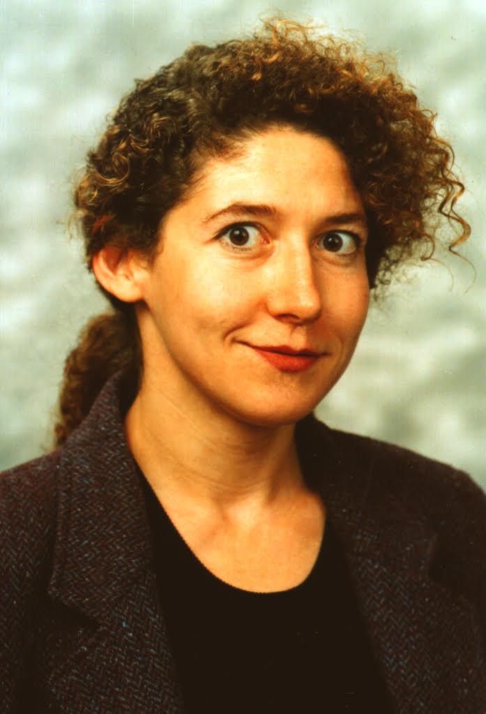 UMBC Professor Tülay Adali