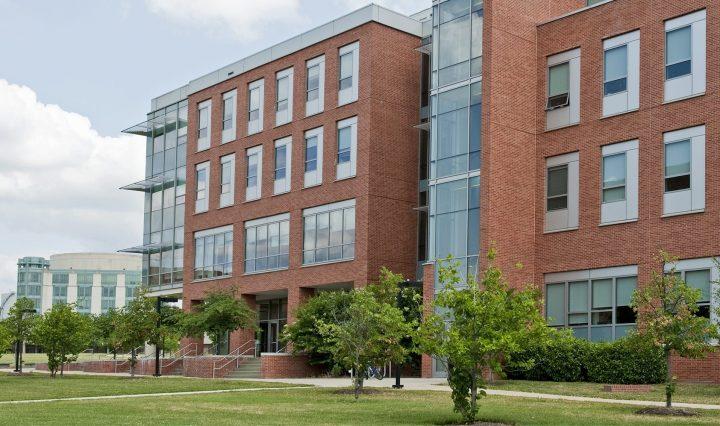 Public Policy building