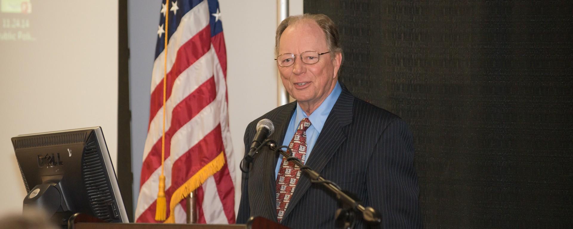 Donald Norris