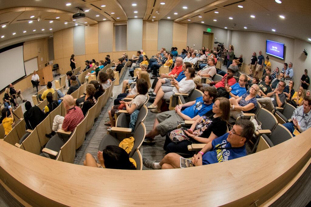 Campus culture panel 3