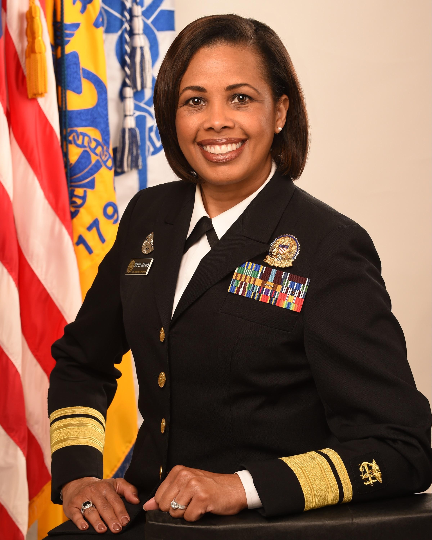 UMBC alumnus Jerome Adams nominated for U S  surgeon general